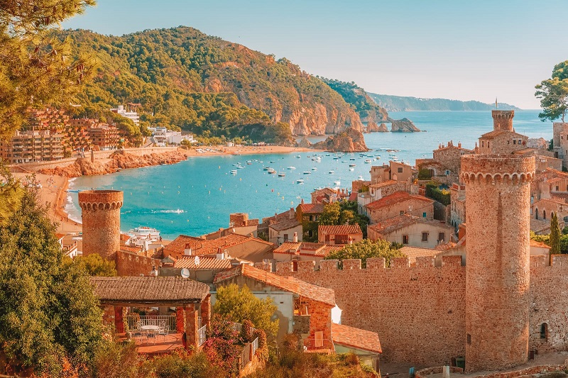 Best things to do in Costa Brava