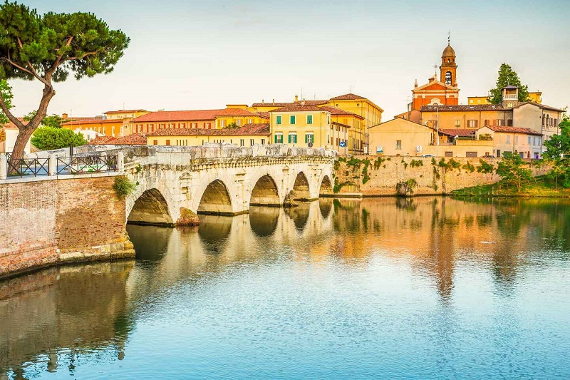 Things to do in Rimini: Best places