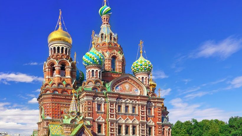 What to do in st Petersburg? 10 things