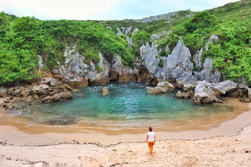 eastern part of Asturias
