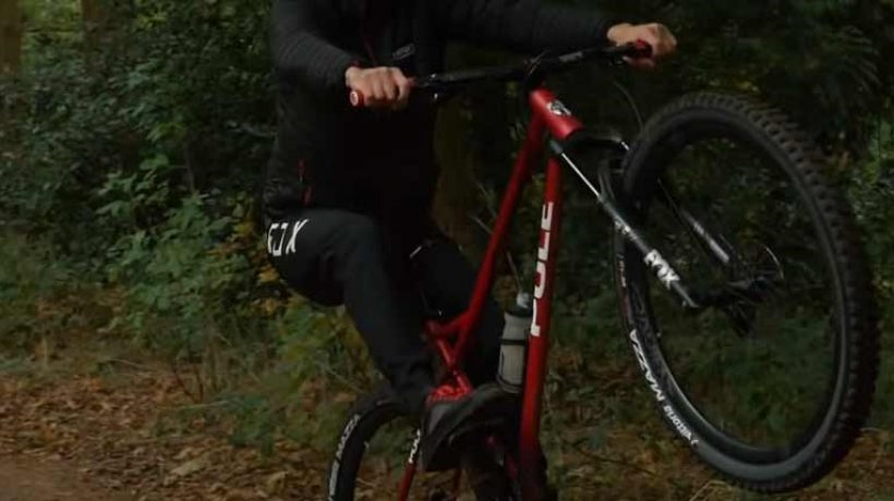 Hardtail Mountain Bike Skills You Should Know