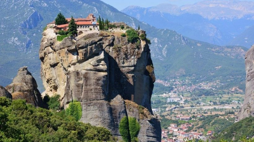 Ten trips to Europe to make once in a lifetime