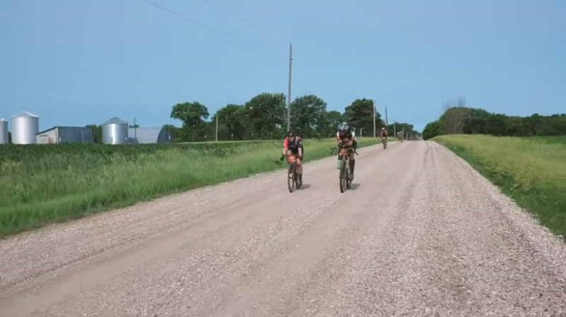 Easy and Super Cyclocross Rides with Gravel Bikes