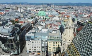 best European capitals